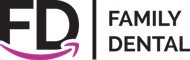 Family Dental Logo
